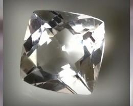 A most Beautiful Piece of Topaz ~ 25.87cts ~ Designer cut