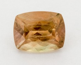 4.5ct Oregon Sunstone, Peach Rectangle (S1225)