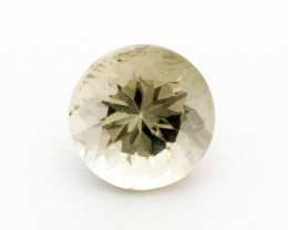 1.9ct Oregon Sunstone, Champagne Round (S1157)