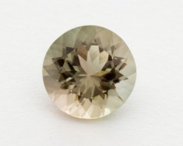1.6ct Oregon Sunstone, Champagne Round (S1182)