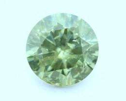 NAT -GIA-CERTI,GREENYELLOW-CHAMELION DIAMOND,1.10CTWSIZE