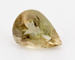 2ct Oregon Sunstone, Champagne Pear (S1236)