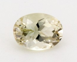 1.5ct Oregon Sunstone, Champagne Oval (S1241)