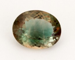 2.9ct Oregon Sunstone, Dichroic Oval (S1315)