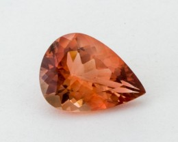 1.2ct Oregon Sunstone, Red Pear (S1265)
