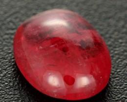 2.94 CTS RHODOCHROSITE - GEM GRADE - FIREY RED [TRM20]