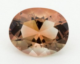 2.2ct Oregon Sunstone, Pink Oval (S1250)