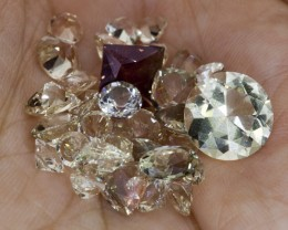 20ctw Oregon Sunstones, Mixed Parcel (SL1924)