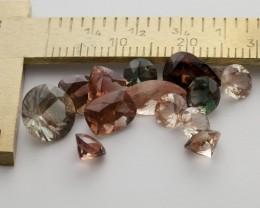 10ctw Oregon Sunstones Mixed Parcel (SL1931)