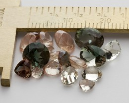 10ctw Oregon Sunstones Mixed Parcel (SL1932)