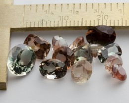 10ctw Oregon Sunstones Mixed Parcel (SL1934)