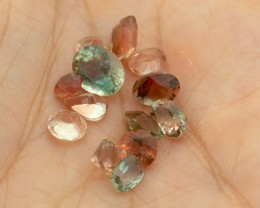 SALE! 10ctw Oregon Sunstones Mixed Parcel (SL1934)