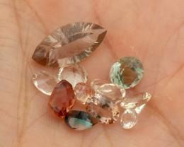 SALE! 10ctw Oregon Sunstones Mixed Parcel (SL1935)