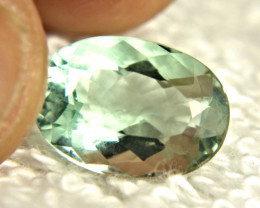 7.55 Carat China Fluorite - Gorgeous Gem