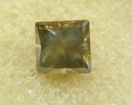 NATURALSOLITIARE  GREEN DIAMOND,2.25CTWSIZE, 1PCS,NR