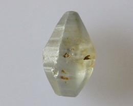 5.65cts Sapphire Crystal Doubly Terminated Sri Lanka