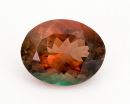 5.8ct Oregon Sunstone, Rootbeer Oval (S1948)