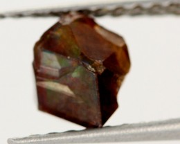 1.69 CTS RARE RAINBOW GARNET SPECIMEN  FROM JAPAN [MGW3611