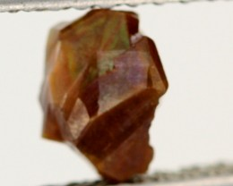 1.60 CTS RARE RAINBOW GARNET SPECIMEN  FROM JAPAN [MGW3617