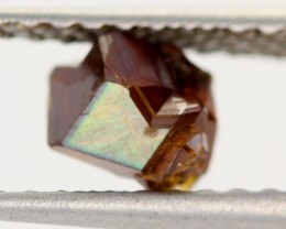 1.30 CTS RARE RAINBOW GARNET SPECIMEN  FROM JAPAN [MGW3620