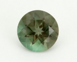 1.9ct Oregon Sunstone, Green Round (S1854)