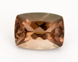 1.6ct Oregon Sunstone, Rootbeer Rectangle (S1824)