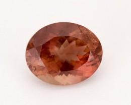 3.8ct Oregon Sunstone, Red Oval (S1834)