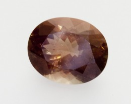 3.4ct Oregon Sunstone, Red Oval (S1835)