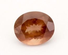 3.4ct Oregon Sunstone, Red Oval (S1835)