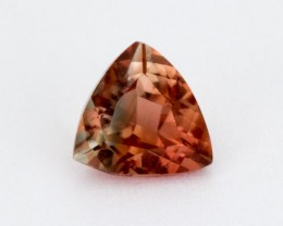 1ct Oregon Sunstone, Red Triangle (S1844)