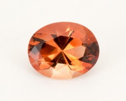 1.2ct Oregon Sunstone, Red Oval (S1820)
