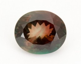 5.7ct Oregon Sunstone, Dichroic Oval (S948)