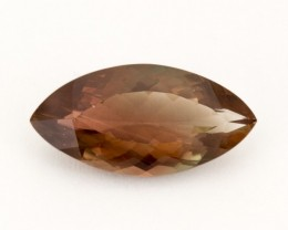 5.8ct Rootbeer Marquise Sunstone (S1078)