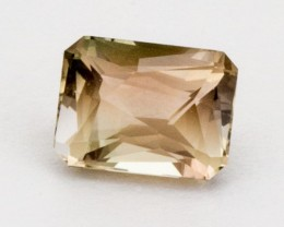 1.2ct Oregon Sunstone, Champagne Rectangle (S475)