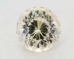1.9ct Oregon Sunstone, Clear Round (S526)
