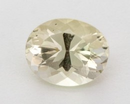 2.7ct Oregon Sunstone, Champagne Oval (S527)