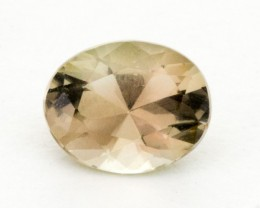 .65ct Oregon Sunstone, Champagne Oval (S740)