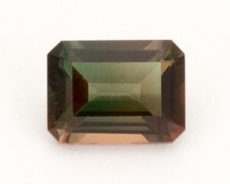 1.6ct Oregon Sunstone, Dichroic Rectangle (S1838)