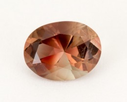 1.5ct Oregon Sunstone, Red Oval (S1837)