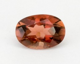 .6ct Oregon Sunstone, Red Oval (S1845)