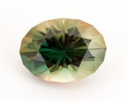 4.2ct Oregon Sunstone, Dichroic Oval (S1904)