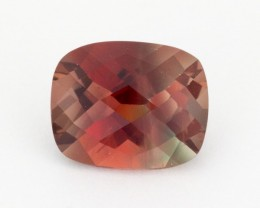 3.2ct Oregon Sunstone, Red Rectangle (S1968)