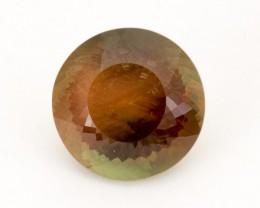 14.8ct Rootbeer Round Sunstone (S27)