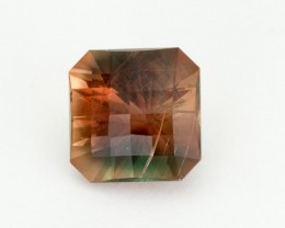 7.6ct Oregon Sunstone, Red Square (S910)