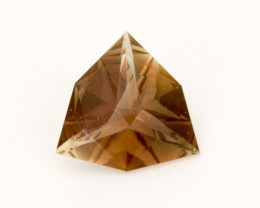 5.2ct Oregon Sunstone, Rootbeer Shield (S1065)