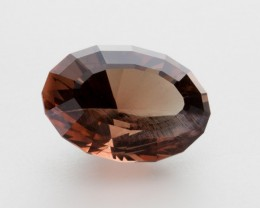 SALE WAS $13,650 ~ 13.3ct Oregon Sunstone, Rare Red Oval (S1905)