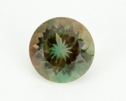 5ct Oregon Sunstone, Green Round (S1976)