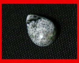 14x10mm 4cts Natural Dendritic Agate Cab Stone Y54