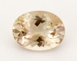 1.3ct Oregon Sunstone, Champagne Oval (S1997)