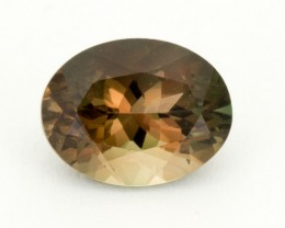 1.4ct Oregon Sunstone, Dichroic Oval (S2040)
